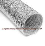 """Flexibler Aluminiumschlauch für Ventilation (2 """" ~20 """")"""