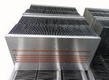 太陽インバーターのためのヒートパイプ脱熱器