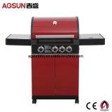 3b de openluchtGrill van de Barbecue van het Gas