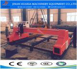 Jinan Huaxia Tipo de Armação de metal CNC máquinas de corte Plasma e máquina de corte de chamas