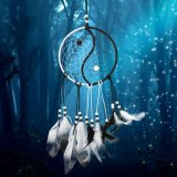 Индийский Dream Catcher, тай-чи, Dreamcatcher Америки Dreamcatchers