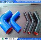Le 45/90/135/180 degré flexible écarte le boyau d'un coup de coude de silicones, boyau de radiateur de qualité/boyau de liquide refroidisseur