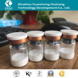Poudre pharmaceutique de peptide de culturisme de poudre de pureté de Tesamorelin