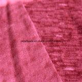 Ватка влияния печатание катиона микро-, ткань куртки (глубокое красное вино)