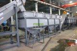 Planta de lavagem de reciclagem de plástico de sucata para sacos de filme
