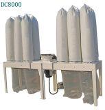 Collector van het Stof van de ventilator de Houten