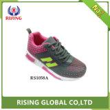 Новые поступления сетчатый верх Детский Sneaker Pimps в Multi-Color EVA является единственным