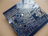 Lcam Taconic-B da placa de circuito Sterling Silver PCB materiais mistos de PCB