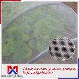 농업 사용을%s 100% 새로운 HDPE 그리고 UV 곤충 증거 그물