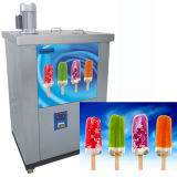 Machine traditionnelle de sucrerie de machine de Popsicle d'acier inoxydable à vendre