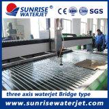 CNC Waterjet 기계, 돌 절단기 (SQ3020)