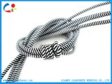 Шнур изготовленный на заказ корабля эластичный для веревочки эластика Backbag