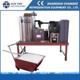 800kg/24h de Vlok Ice Machine DE Glace van apparatuur
