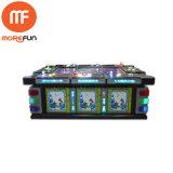 Venta caliente 8 Player Los peces de la máquina juego de mesa
