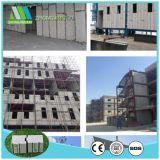 Панели стены облегченного цемента волокна EPS изоляции энергосберегающие составные
