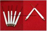 El 95% de cerámica alúmina Industrial Contacto Pin para horno de gas Burner