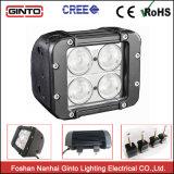 Alta Intensiyt Ginto fileira dupla barra de luz LED CREE Offroad (GT3302-40W)