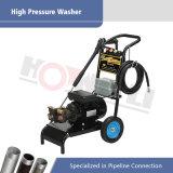 Arruela de alta pressão da barra da libra por polegada quadrada 130 da máquina 1800 do jato de água (HL-1309M)