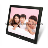 14inch Multi-Media voller HD Bildschirm-fördernde bekanntmachende Video-Player (HB-DPF1402)