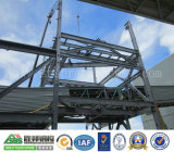 Knie-Befestigen für Dach-/Steel-Zelle-Aufbau-Gebäude