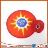 Flying Disc de plein air promotionnels personnalisés