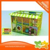 子供のための小型演劇の家の遊園地装置