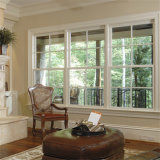 Diseños de la ventana del vinilo, PVC Windows y puertas