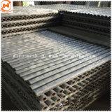 Использование стыковочных станций алюминиевый провод Enamal сетка