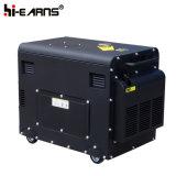 2-10kw 디젤 엔진 발전기 세트 공냉식 발전기 (DG6500SE)