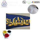 La impresión de pantalla de tinta de silicona 100% para los guantes