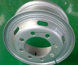 Хорошее соотношение цена погрузчика прицепа стальной колесный диск, стальной колесный диск