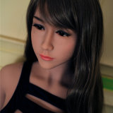 158cm Young와 Cute Small Cup Silicone Sex Doll 중국제 Adult Hairy Vagina Sex Doll