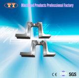 精密製粉アルミニウム物質的な機械装置の操作レバー
