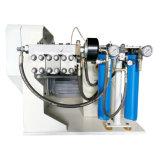 Pompe directe de gestionnaire de flux pour le coupeur de Watejet