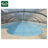 Dekking van het Zwembad van het Ce- Certificaat de Automatische