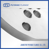 ステンレス鋼は造った板フランジ(PY0141)を