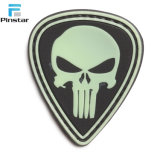 The Punisher cranio Ranger morte moral de borracha macia Patch de PVC