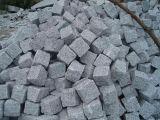 Il granito più poco costoso di G603 Cina Fujian copre di tegoli la pietra del granito delle lastre del granito