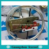Termóstato capilar Vc1 del termóstato K50-P1125 del congelador de refrigerador de Ranco de la venta caliente