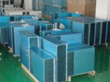 空対空熱交換器アルミニウムコア