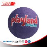 Il materiale di gomma di Playland Playgound mette in mostra la sfera