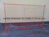 Professional Manufactures Australia gold Canada High Standard Temporary Fence