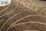 2016 tissus de tourbillonnement de sofa et de meubles de jacquard de Chenille