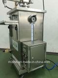 Машина завалки заполнителя горячего топления машины завалки смешивая