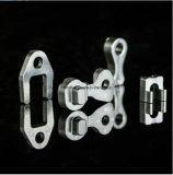 Metalurgia de polvos de alta intensidad de acero inoxidable el mecanizado de piezas de la palanca de control remoto