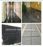 석판, 도와, 단계, 지면 도와, 포석, 층계, Windows 문턱, 싱크대를 위한 주문을 받아서 만들어진 까만 화강암