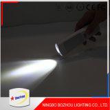 Sensore dell'indicatore luminoso di notte del LED, indicatore luminoso alimentabile di notte della parete