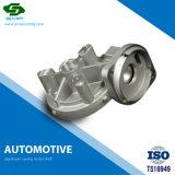 I ricambi auto di alluminio il contenitore di motore del motociclo della pressofusione