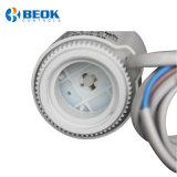 BeokのRz 230V/24VACの床水暖房は電気熱アクチュエーターを分ける