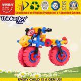Brinquedo educacional feito sob encomenda para o presente da criança, brinquedo extravagante pré-escolar do enigma do OEM do OEM para a criança,
